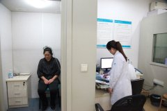 南京治疗眩晕哪个医院好?